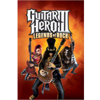 Guitar Hero 3: Legends Of Rock (2007)