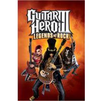 Guitar Hero 3: Legends Of Rock (2007)