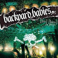 Live Live In Paris (2005)