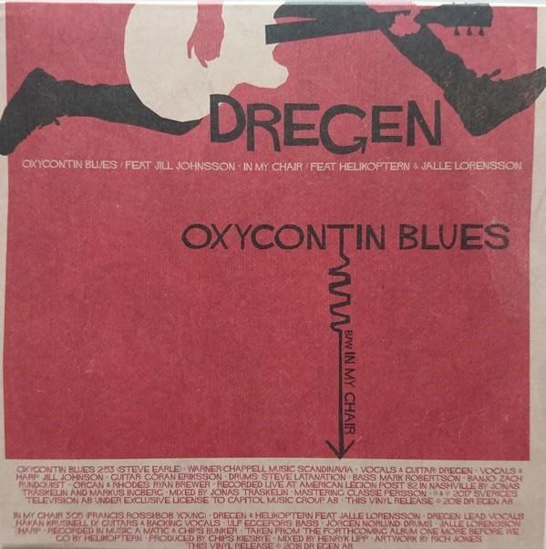 Oxycontin Blues (2018)