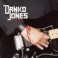 Danko Jones - We Sweat Blood (2003)