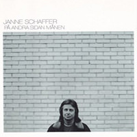 Janne Schaffer - På Andra Sidan Månen (2000)