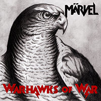 Märvel - Warhawks Of War (2011)