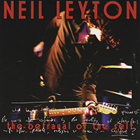 Neil Leyton - The Betrayal Of The Self (2010)