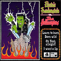 Electric Frankenstein Vs. The Hellacopters (1998)