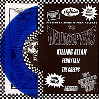 Killing Allan (1995)
